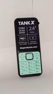 Celular Blu Tank X