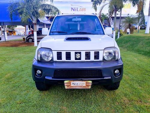 Suzuki Jimny 4all 1.3 16v