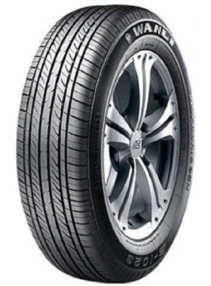 Neumático 185/65r14 Wanli S-1023 90s Cn