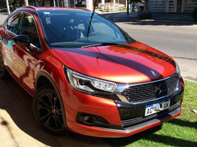Ds Ds4 1.6 Crossback Thp 163 So Chic