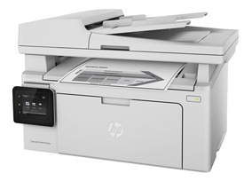 Impressora Hp Multifuncional M 130fw Wi Fi **pronta Entrega*