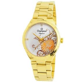 Relógio Champion Feminino Cn25501h