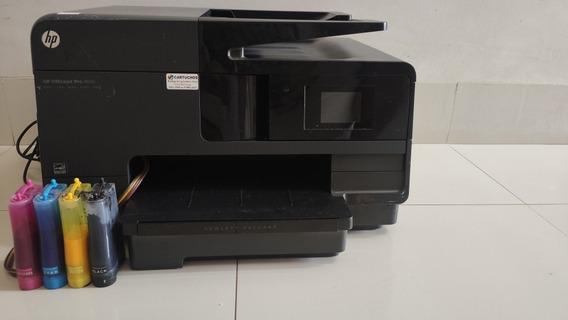 Hp Officejet Pro 8610 Com Bulk Ink