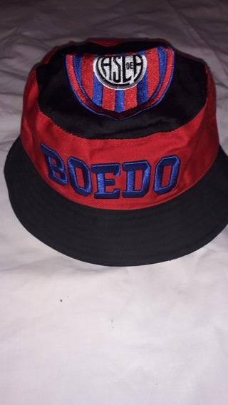 Sombrero San Lorenzo Producto Oficial Adulto