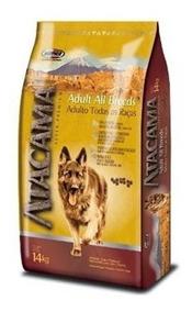 Atacama A Ração Super Premium Do Seu Cão 14kg