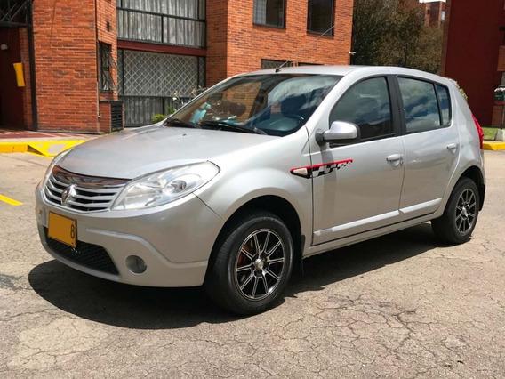 Renault Sandero Automatique Full