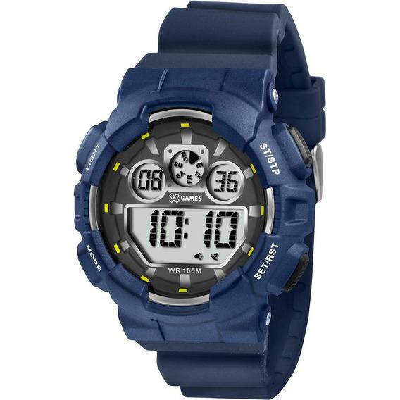 Relógio Masculino X-games Digital Esportivo Xmppd344 Bxdx