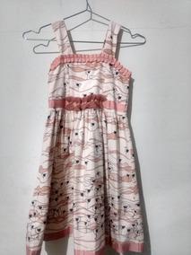 Lindo Vestido Infantil 6 Anos