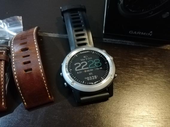 Reloj Aviación Garmin D2 Bravo