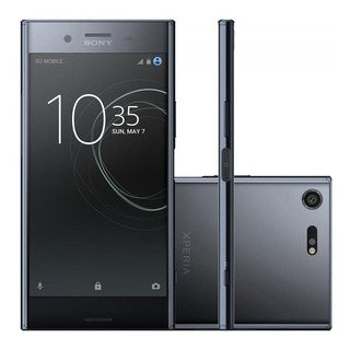 Celular Sony Xperia Xz Premium G8141 64gb 5,5¨ 4k Barato