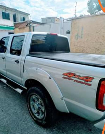 Nissan Pick Up Xe 2.8 4x4 C Dupla D