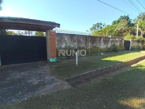Imagem 1 de 22 de Chácara À Venda Em Loteamento Chácaras Vale Das Garças - Ch011661
