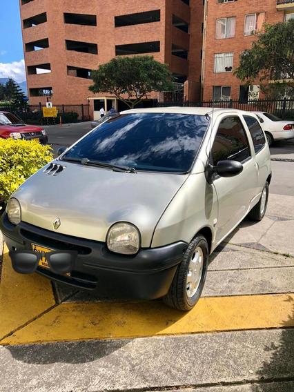 Renault Twingo Authentique Aire