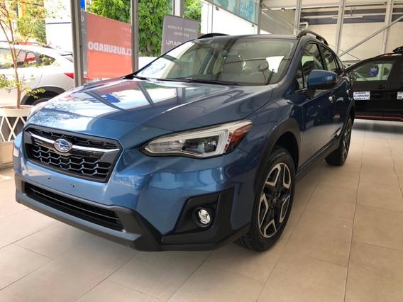 Subaru Xv Limited Cvt Motor 2.0 Lts Azul Demo 2020 5 Puertas