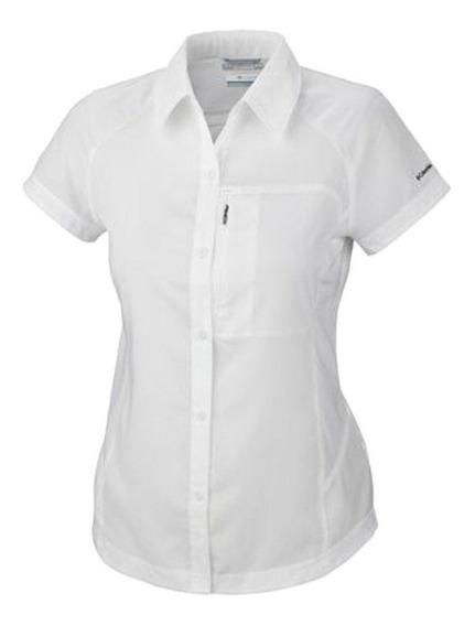 Camisas Tipo Columbia Dama Y Caballero