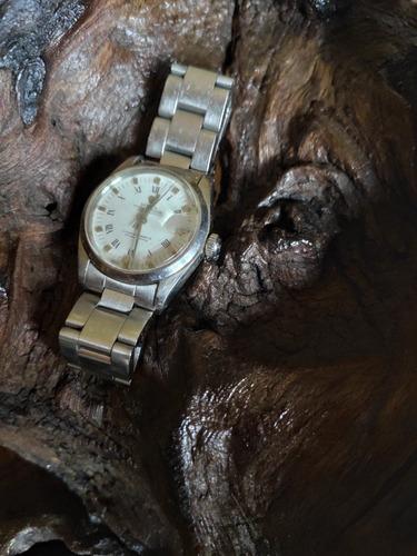 Relógio Rolex Datejust Aço