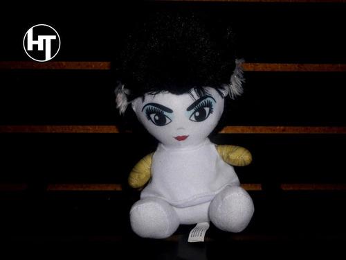 Imagen 1 de 8 de Novia De Frankenstein, Peluche, Original Toy Factory , 7