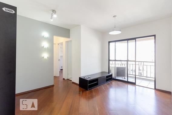Apartamento Para Aluguel - Vila Olímpia, 2 Quartos, 60 - 893093765