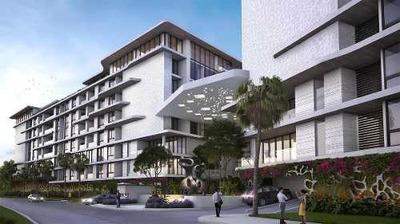 Departamento En Venta Allure Desarrollo, Cancún