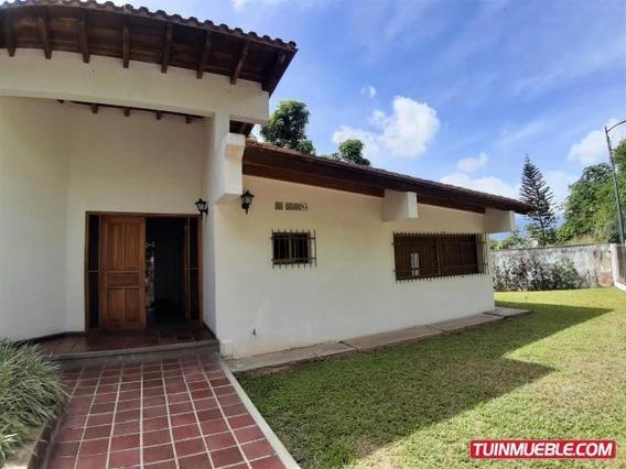 Casas En Venta Ab La Mls #19-13904 -- 04122564657