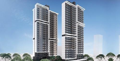Apartamento Residencial Para Venda, Água Branca, São Paulo - Ap7595. - Ap7595-inc