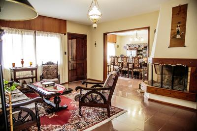 Extraordinaria Residencia En Venta En Carmelo