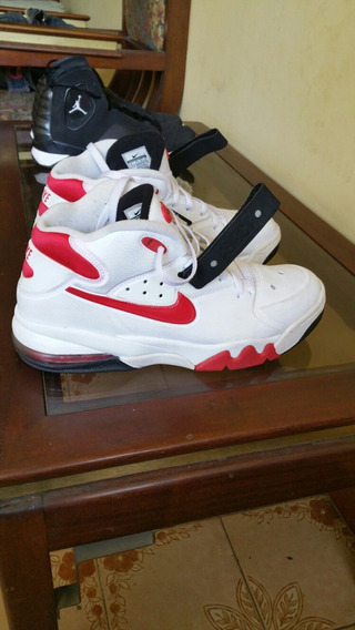 Nike Air Max Force Charles Barkley