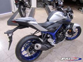 Yamaha Mt - 03 Entrega Inmediata!!!
