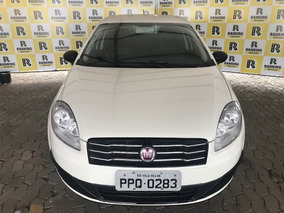 Fiat Linea Blackmotion