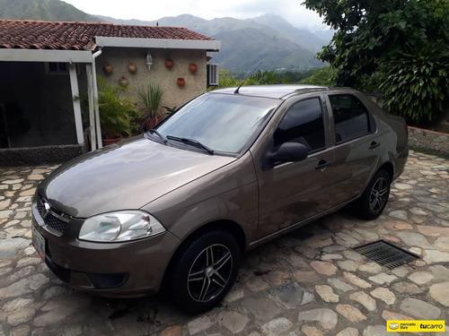 Fiat Siena Exl