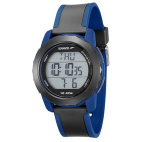 Relógio Speedo Monitor Cardiaco 80622g0evnp1