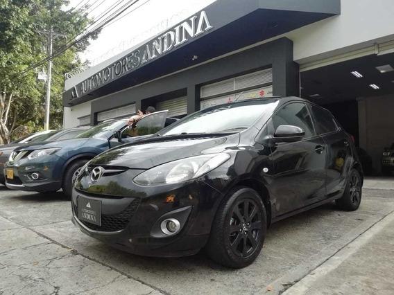 Mazda 2 Hatch Back Mecánica 2014 1.5 Fwd 302