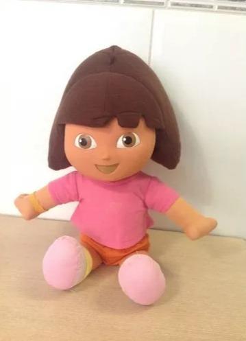 Boneca Dora Multibrink