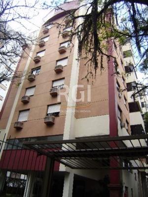 Apartamento Em Mont Serrat Com 2 Dormitórios - Vp83013