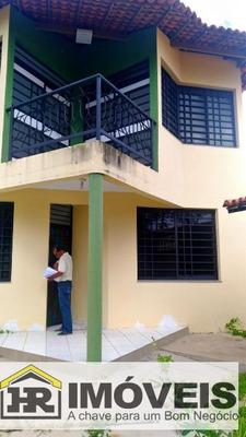 Casa Para Locação Em Teresina, Ininga, 3 Dormitórios, 1 Suíte, 2 Banheiros, 1 Vaga - 1460