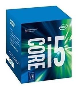 Procesadores Intel Bx80677i57400 7th Gen Core Desktop