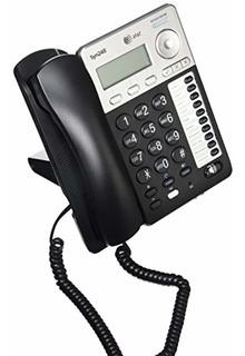 At&t Sb35025 Syn248 Corded Deskset Phone System