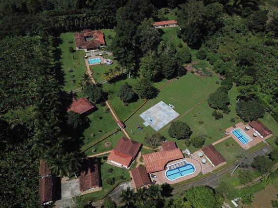 Se Vende Hotel Campestre Montenegro, Quindio