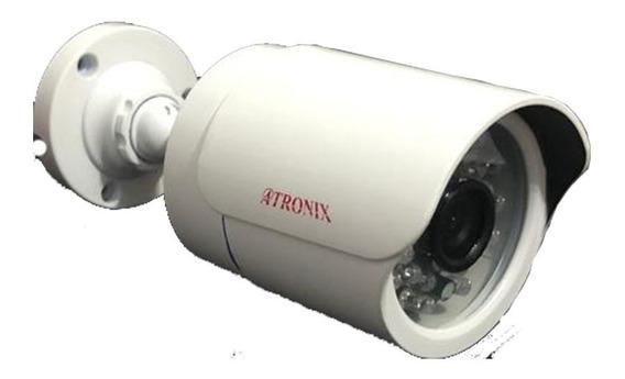 Ccâmera De Segurança Infra Vermelho 20 Metros Externa 850 Tv