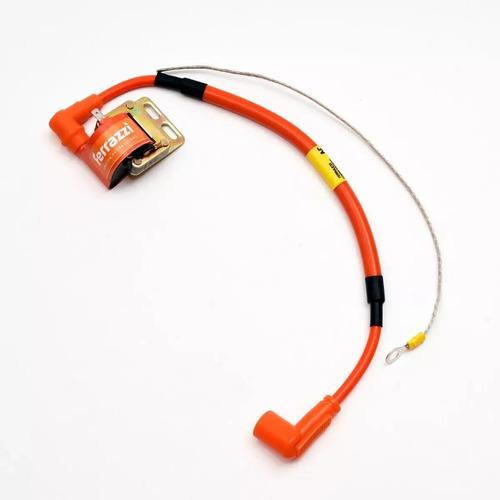 Kit Bobina Cable Extreme Moto Ferrazzi Zanella Rx 150 / S2