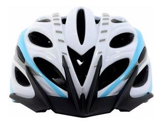 Capacetes Ciclismo Tsw Elite Tamanho. M/g Cores C/ Viseira
