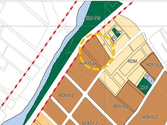 Vendo Terreno De 11,000 Para Proyectos