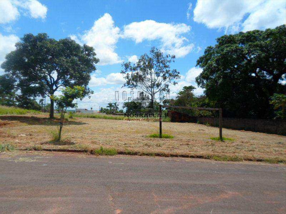 Terreno, Jardim Nova Aparecida, Jaboticabal - R$ 330 Mil, Cod: 416100 - V416100