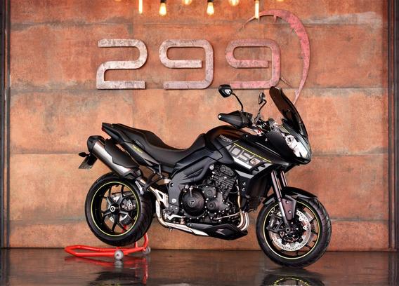 Triumph Tiger 1050 Sport Promoção!!!