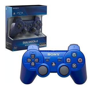 Control Mando Joystick Para Playstation 3 Ps3