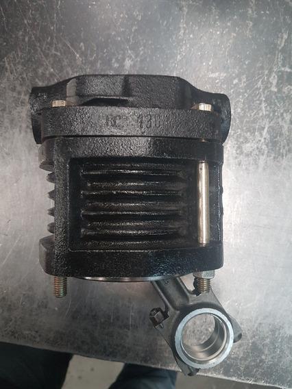 Compresor Aire Mercedes Benz 1114/1517/1215 94mm