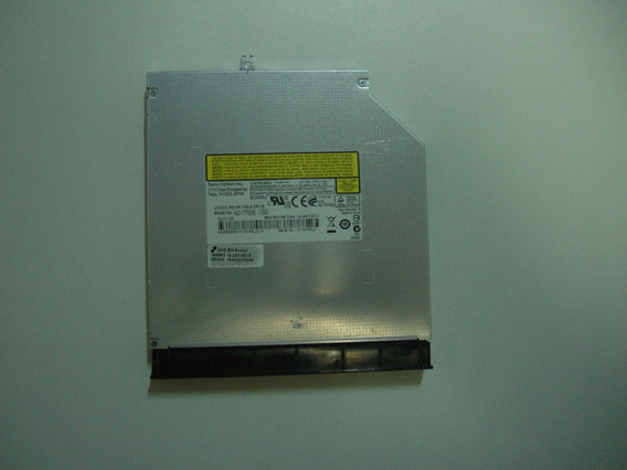 Gravador Dvd/rw Notebook Microboard Evolution Ei5xx