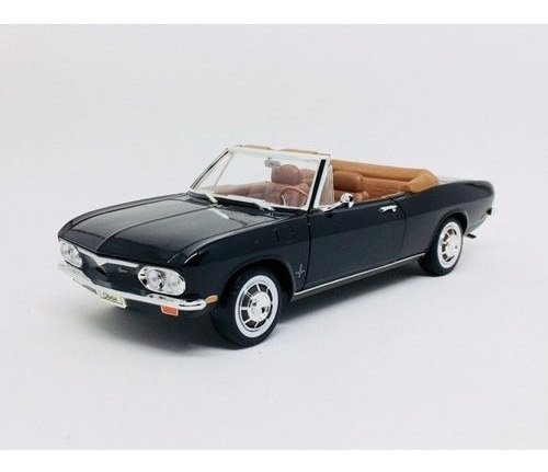 Miniatura Chevrolet Corvair Monza 1969 1:18 Yat Ming