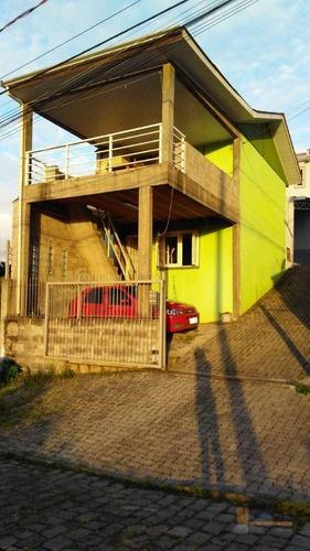 Casa Com 2 Dormitórios À Venda, 53 M² Por R$ 218.000,00 - Esplanada - Caxias Do Sul/rs - Ca0111