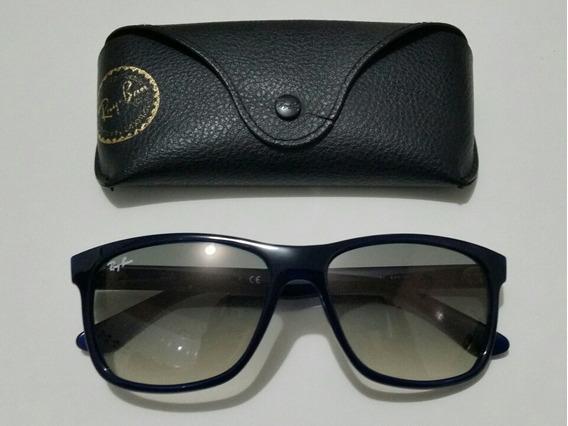 Óculos De Sol Ray Ban Wayfarer - Original